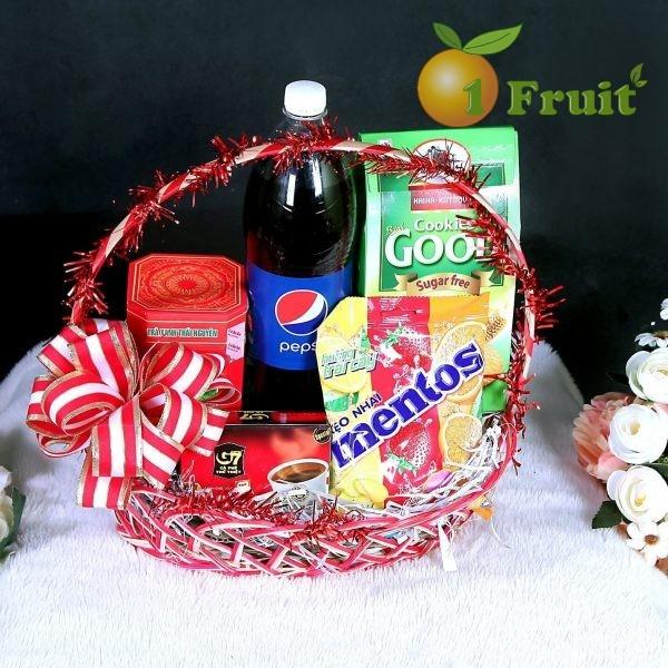 hoa quả nhập khẩu sạch